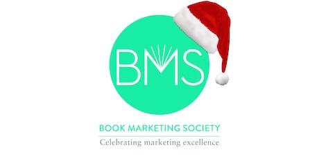 BMS Members Festive Drinks tickets