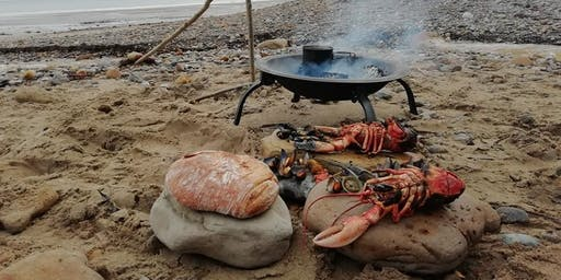 Yorkshire Coast Expedition - Explore, Forage & Feast, 9 April 2020