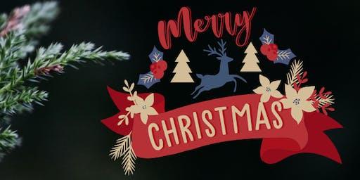 Christmas at The CALL