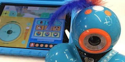 FerienWORKSHOP: Robotics mit Dash