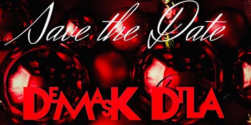 DeMasK's Annual Ho Ho Ho Holiday Party