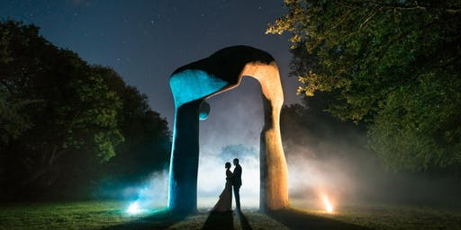 The Henry Moore Studios and Gardens Wedding Fair