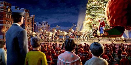 St Edward Christmas Film Screening - Polar Express (Free Event)