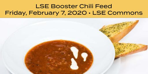 LSE Booster Chili Feed