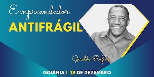 Empreendedor Antifrágil com Geraldo Rufino
