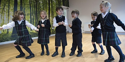 Wellbeing in Primary and Early Years Conference