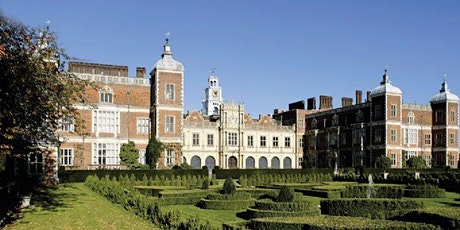 Hatfield House tickets