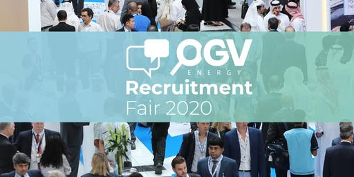OGV Recruitment Fair - Aberdeen