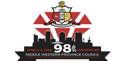 98th Middle Western Province Council