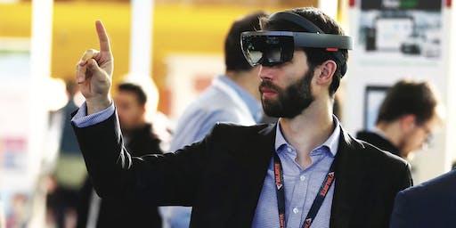 Conférence : Les métiers de l'informatique et les nouvelles technologies