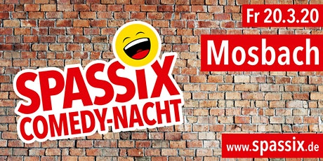 Spassix Mosbach tickets