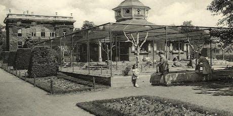 De familie Cogels in het Rivierenhof tickets