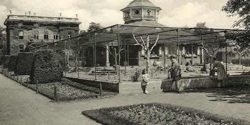 De familie Cogels in het Rivierenhof