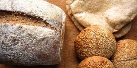 How to Make Bread with Emmanuel Hadjiandreou - 26, 27 & 28 May 2020 tickets