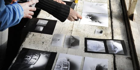 PINHOLE WORKSHOP - ADULTS WORKSHOP PLYMOUTH tickets