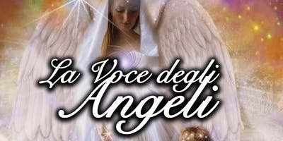workshop La Voce Degli Angeli