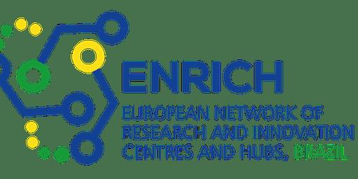 Innovation Talks (by ENRICH in Brazil)