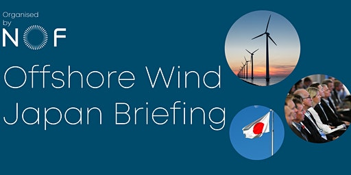 Offshore Wind Japan Briefing