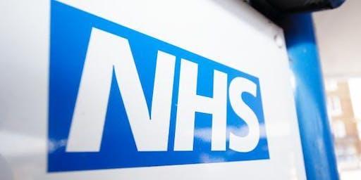 Staff flu clinic - Lewes