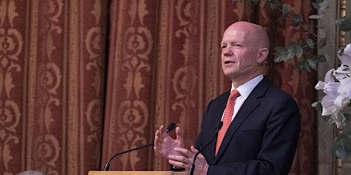 The Britain-Australia Society President's Reception
