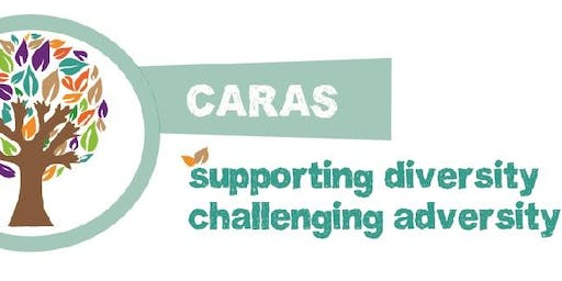 CARAS Volunteering Plus Programme -  Workshop by Young Minds - Supporting young people who self harm