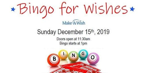 Bingo For Wishes