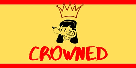 Crowned. A Brooklyn Artistry Loft Party tickets