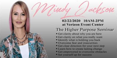 Higher Purpose Seminar