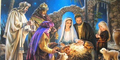 2nd Annual Nativity Festival