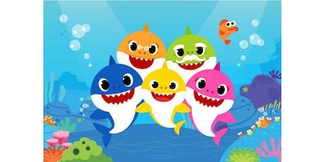 Baby Shark Party! tickets