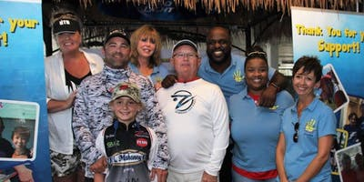 9th annual Earnest Graham Fishing Tournament