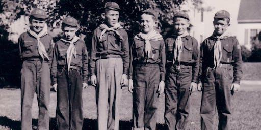 Delano Cub Scout 70th Reunion