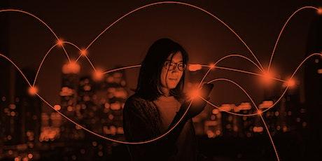 Villes intelligentes, identités numériques et cybersécurité billets