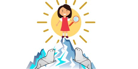 MCYU Lecture:  Sun, Snow & Seals:  Studying seals to save humans tickets