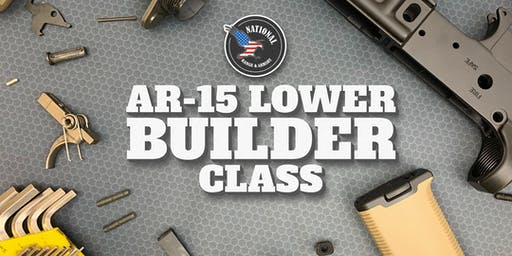 AR-15 Lower Building Class