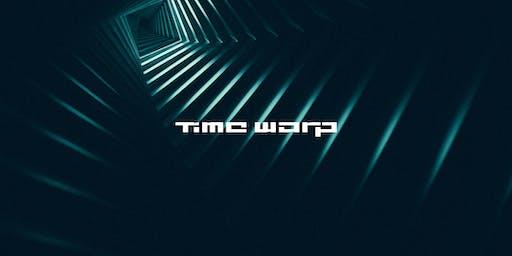 Time Warp 2020