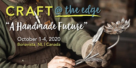 Craft @ the Edge - Early Bird Registration tickets