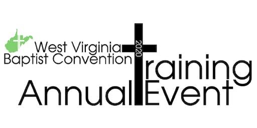 2020 Annual Training Event