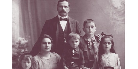 Family History Workshops tickets