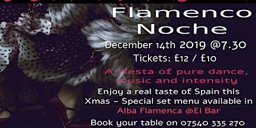 Flamenco Noche
