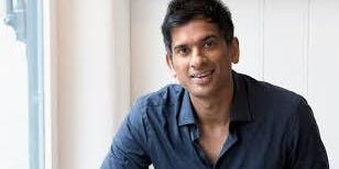 An Evening with Dr Rangan Chatterjee