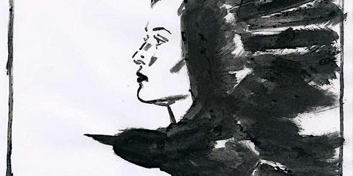 Yvan Alagbé | Una storia dell'amore - Speciale Card Musei