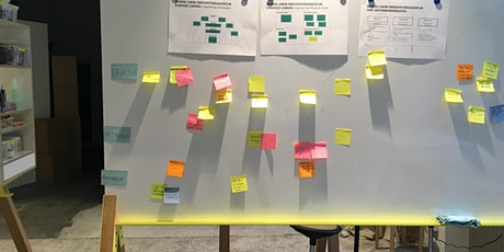 OKR Practitioner Workshop: Gestalte dein individuelles OKR System, MUC Tickets
