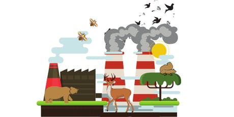 MCYU Lecture:  Factories, Air Pollution, and the Effect on Animals tickets