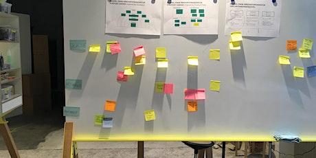 OKR Practitioner Workshop: Gestalte dein individuelles OKR System, B Tickets