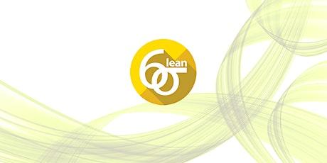 Lean Six Sigma Yellow Belt Course, June - London tickets