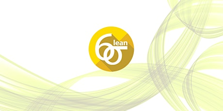 Lean Six Sigma Yellow Belt Course, December - London tickets