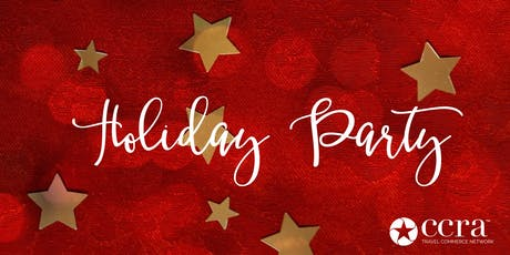 CCRA Nashville Area Chapter Holiday Party tickets