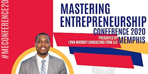 Mastering Entrepreneurship Conference 2020
