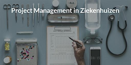 Belang van Project Management in ziekenhuizen: een situatieschets